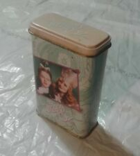 The Wizard of Oz Band-Ad Collector's Tin Can