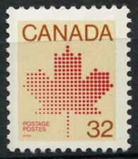 Mint Never Hinged/MNH Postage Canadian Stamps