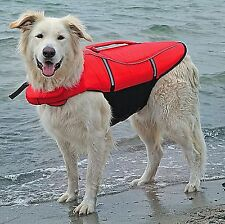 Schwimmweste Verstellbar Trixie Größe L 36kg Tragkraft