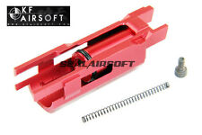 KUNG FU Airsoft Toy CNC Aluminum Blowback Housing Set for TM Hi-Capa/1911 (RED)
