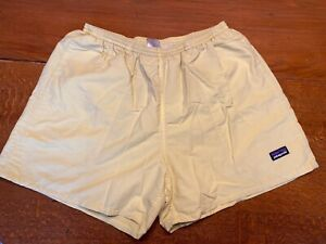 Patagonia Baggie Shorts - Men's Large