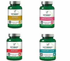 2 Or 4 Pack Of Vet's+Best Nature Health Care Each Is 60 Tablets Brand New Sealed