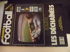 ** Revue France Football n°2136