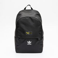 Adidas Originals Men's Sonar Barcelona Backpack Rucksack Bag - Black - BP7155