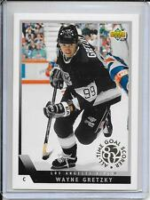 93-94 Upper Deck Wayne Gretzky 802 Gold # 99
