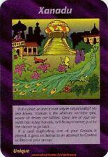 Illuminati New World Order - Xanadu / Unlimited INWO CCG
