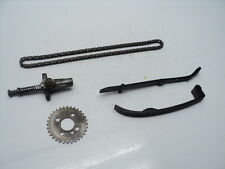 #4121 Suzuki DR100 DR 100 Timing Chain & Components