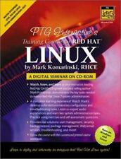 PTG Interactive's Training Course for Red Hat Linux : A Digital Seminar by...