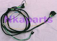 HOLDEN HQ HJ V8 6cly  TWIN HEADLIGHT WIRING HARNESS