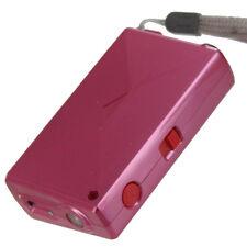 Firefly 2 Million Volt Self Defense Stun Gun Azan Pink