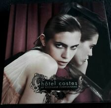 Hotel Costes Vol.8  by Stephane Pompougnac CD compilation Lounge fashion