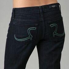 Rock & Republic Stella Jeans Women Sz 29 Agonize Blue