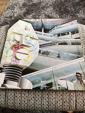 Alan Parsons Project iRobot Vinyl 2011 - Mint