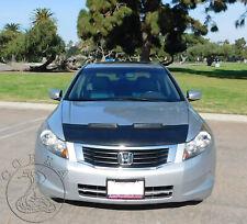 Car Bonnet Hood Bra Fits Honda Accord Sedan 2008 2009 2010 2011 2012