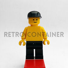 LEGO Minifigures - Town Resident - pln094 - Telekom Omino Minifig Set 1199