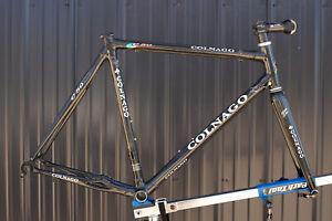 Colnago C50 Frameset Carbon Tubing Alloy Lugs 55cm
