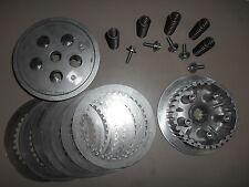 Kawasaki KX250F KX 250F Inner Clutch Hub Boss Pressure Plate Springs Steel 05-14