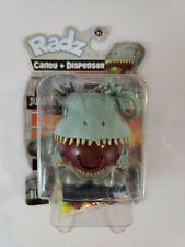 Radz Jurassic World Fallen Kingdom Candy Dispenser BLUE - New - Free Shipping