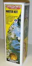 Woodland Scenics RG5153 Water Kit.