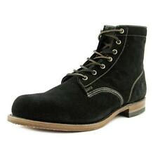 Chaussures noirs Frye pour homme