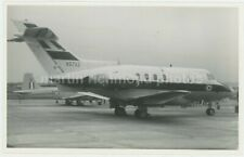 Hawker Siddeley Dominie T1 XS732 Photo, HE721