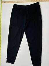 UGG Hank Men's Jogger Pant - Black - Medium - Retail $85
