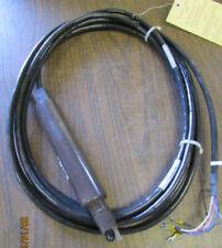 Foxboro P0170PL Rev D Power Cord 6/'