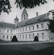 CLUNY c. 1954 - Abbaye de Cluny  Saône et Loire - DIV 9872