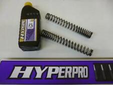 Ressort de fourche Hyperpro moto Kawasaki 636 ZX6R 2005 - 2006 Neuf