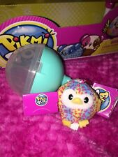 Pikmi Pops S1 Small Surprise Beeps the Owl Common 1-006 Banana