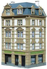 """Faller 130916 - Casa D'angolo """"goethestraße 62"""" 4 piani"""