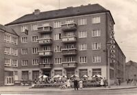 "uralte AK, Brandenburg Havel HOG ""Kaskade"" 1967"