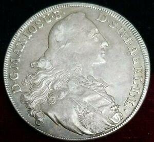 1770 1 Thaler Bavaria