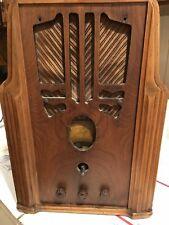 radio Philco tombstone model 620