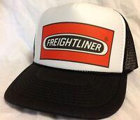 Freightliner Trucks Trucker Hat mesh hat You Pick Color! Snap Back adjustment