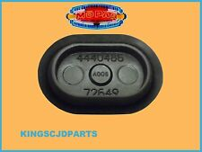 New Dodge Ram 1500 2500 3500 Dakota Pickup Truck Bed Body Drain Plug Mopar OEM