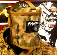 EOG, PUC Mask, Prisoner hood Military PUC combat Transport Mask for detainees