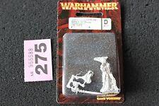 Games Workshop Warhammer Vampire Counts Isabella Von Carstein Metal Undead New