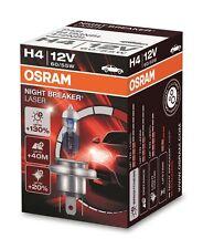 OSRAM 64193NBL NIGHT BREAKER® LASER H4 Faltschachtel P43t Scheinwerferlampen