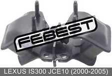 Rear Engine Mount For Lexus Is300 Jce10 (2000-2005)