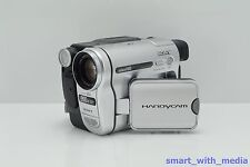SONY HANDYCAM CCD-TRV238E CAMCORDER HI-8 TAPE VIDEO-8 ANALOGUE 8MM VIDEO CAMERA