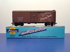 "HO Scale ""Delaware, Lackawanna & Western"" 51969 Forty Foot Freight Train Box Car"