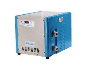 Kühler Aquarium Kühlaggregat - Titan Durchlaufkühler