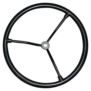 New Steering Wheel (OE type) for Ford Holland - 8N3600