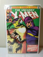 Uncanny X-Men 142 Newstand! Classic Cgc It! Shipped In Mylar!