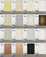 72X72'' Mandala Bathroom Waterproof Fabric Shower Curtain 12 Hooks + Bath Mat