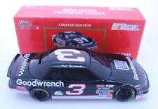 RARE 1992 NASCAR Dale Earnhardt #3 Die Cast Race Car Coin Bank Chevy