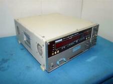 Ando Aj 2750b Aj2750b Frequency Synthesizer