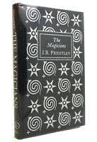 J. B. Priestley THE MAGICIANS  1st Edition 1st Printing