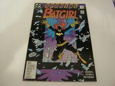 Batgirl Special #1, Mignola, Batman, 1988, Giant Size, Killing Joke, Combine